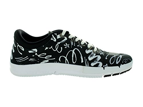 Shoe SB Black 5 Men's Nike Free Men White Black US Prm 11 Skate gTU8X