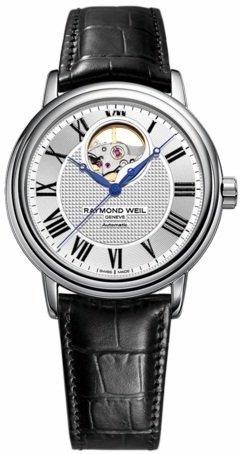 Raymond Weil Maestro Mens Watch 2827-STC-00659