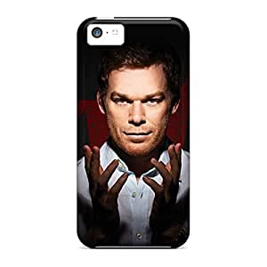 Awesome phone carrying cases Snap On Hard Cases Covers cover iphone 5 / 5s - dexter movie wonderful