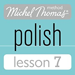 Michel Thomas Beginner Polish Lesson 7