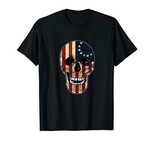 Halloween En Usa 2019 (Betsy Ross Flag Halloween Theme 2019: Great All American USA)