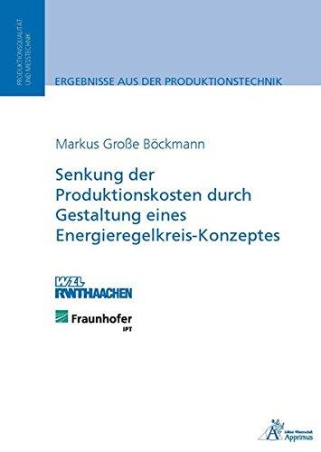 Dezentraler Koordinationsmechanismus in Wertschöpfungsnetzwerken des Maschinen- und Anlagenbaus basierend auf dem Wert von Termintreue