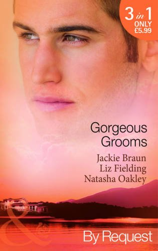 book cover of Gorgeous Grooms