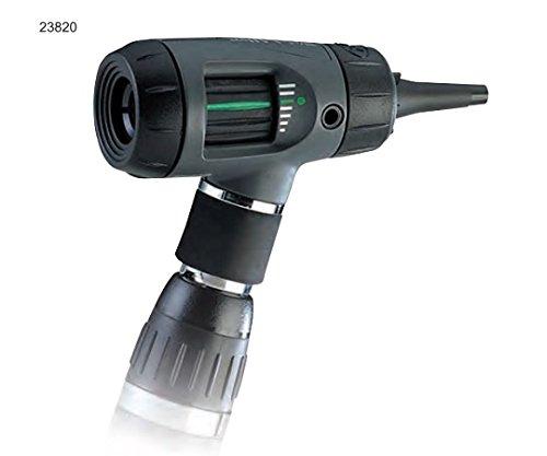 ウェルチアレン0-9595-01耳鏡[マイクロビュー(TM)]診断型耳鏡喉頭イルミネーター付き(ヘッドのみ)23820 B07BD2V4F7