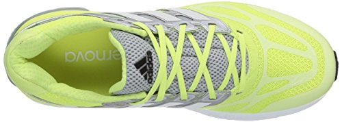 White per Glow adidas Metallic damen Sequence Supernova S14 Sneaker Ftw Silver Running tX88Hcqwr
