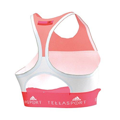 Brassi�re adidas StellaSport pour dame en rose