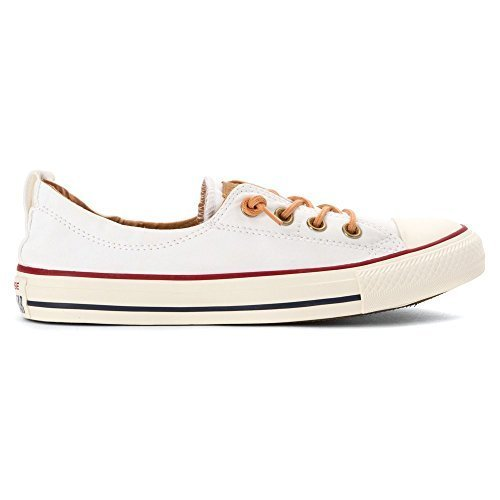 Converse Women's Chuck Taylor Shoreline Slip Casual Shoe, Peached- 7.5 B(M) US by Converse