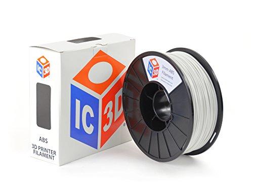 IC3D ABS Printer Filament Professional