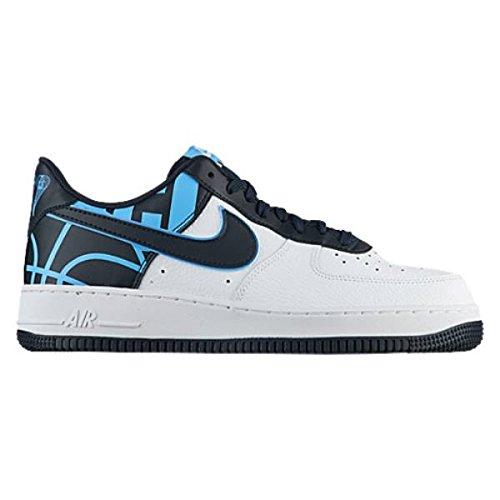 ストラトフォードオンエイボンスズメバチ対話(ナイキ) Nike メンズ バスケットボール シューズ?靴 Air Force 1 LV8 [並行輸入品]