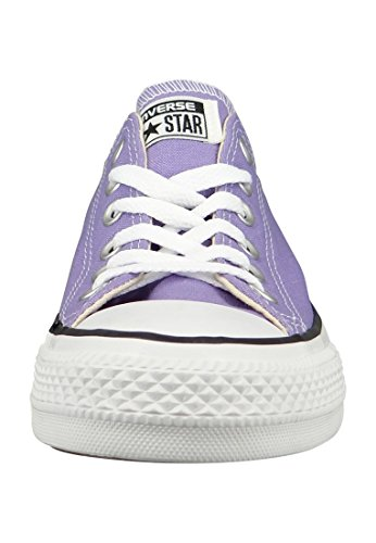 Converse Mandriles M7652C Opitcal Blanco Blanco COMO OX Frozen Lilac
