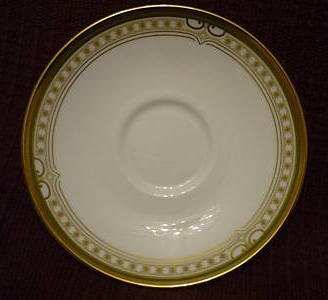 Royal Doulton Lichfield #H5264 Saucers Only