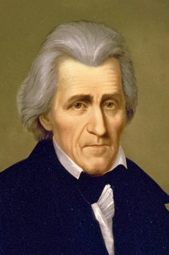 New 5x7 Photo: Andrew Jackson, 7th President of the U.S.