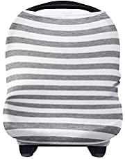 YOOFOSS Nursing Covers Breastfeeding Cover Baby Carseat Cover