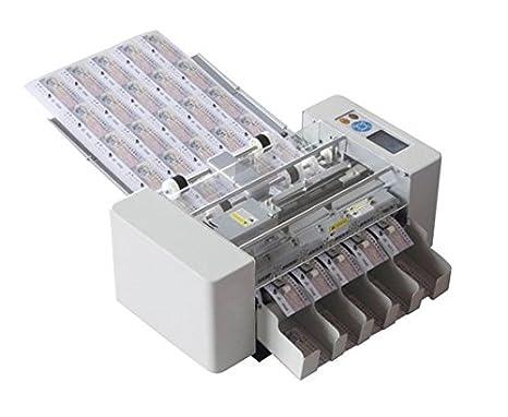 Amazon.com: Gowe multifunción full-auto máquina de corte ...