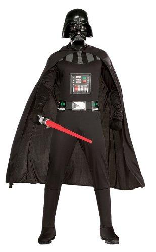 Darth Vader Voice Changer Mask (16800/888003 (XLarge) Adult Darth Vader)