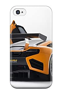 Minnie R. Brungardt's Shop New Style 3623642K90916492 New Premium Flip Case Cover Cars Mclaren Car Skin Case For Iphone 4/4s