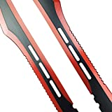 "Tactical Master 27"" Twin Tactical Machete 2 Pcs"