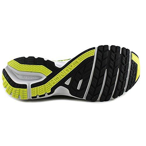 Hombre 3 Launch para Running de Zapatillas Verde Brooks pRqwx