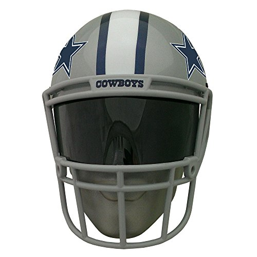 Cowboy Mask (NFL Dallas Cowboys Fan Mask)