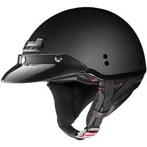 Nolan Supercruise Helmet (Black Graphite, X-Small)