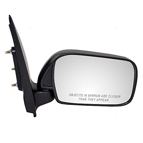 toyota echo mirror - 5