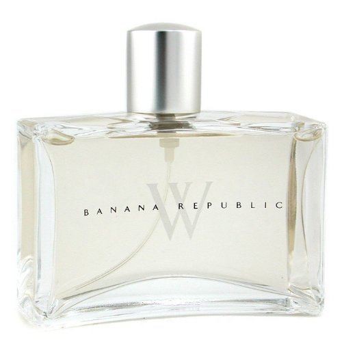 BANANA REPUBLIC by Banana Republic EAU DE PARFUM SPRAY 4.2 OZ for - Banana Walnut Black