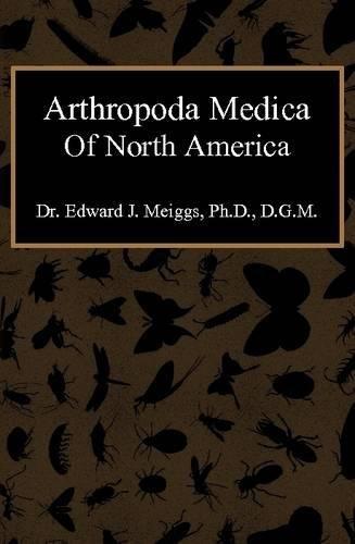 Download Arthropoda Medica of North America pdf epub
