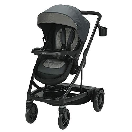 Graco UNO2DUO Single Stroller