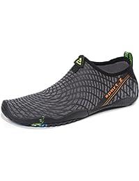Water Sports Shoes for Women Men Quick Dry Aqua Socks Swim Barefoot Beach Swim Shoes