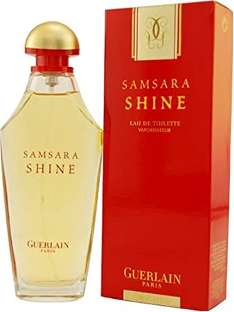 Samsara By 2 WomenEau Toilette Shine Ounces Guerlain De 5 For Spray Yf6b7gy
