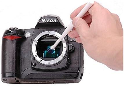 Kit de Limpieza en seco con Sensor de Ojales para cámaras Sony ...