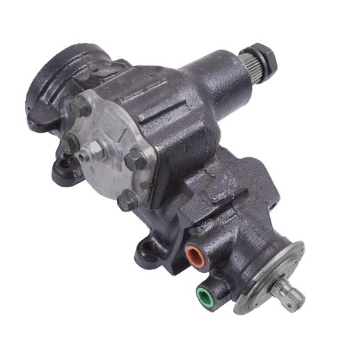 Omix-Ada 18004.02 Power Steering Gear Box Assembly
