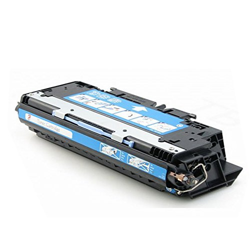 PRINTJETZ Premium Compatible Replacement for HP 311A (Q2671A) Cyan Toner Cartridge for use Color LaserJet 3500, 3500N,Ê3550, 3550N Series Printers. (Q2671a Replacement)