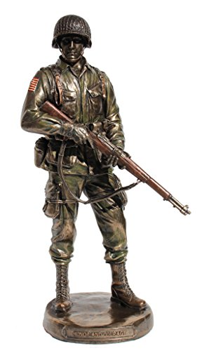 US Army Soldier Honor and Courage (Army Soldier)