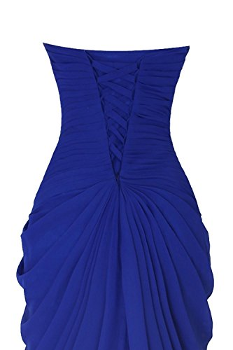 Fanciest Split Formelle Evening Abendkleider Kleid Lang Red Sexy Beaded Ballkleid Meerjungfrau Women's 4YrxCwqa4