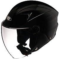 Studds Dude Helmet Black (L)