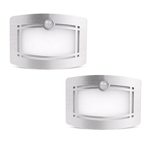 Outdoor Led Motion Lights Reviews in Florida - 8