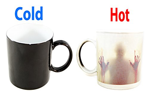 zombie coffee mug - 3