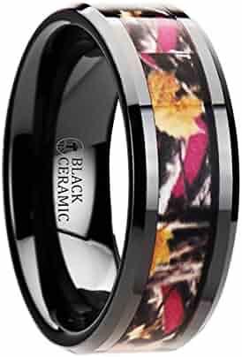 Shopping Thorsten Wedding Rings Jewelry Men Clothing Shoes