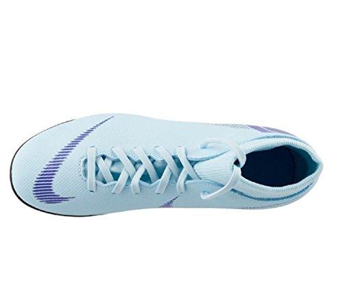 Nike Mercurial Superfly 6 Club Mg (blu Ghiacciaio) (uomo 10.5 / Donna 12)