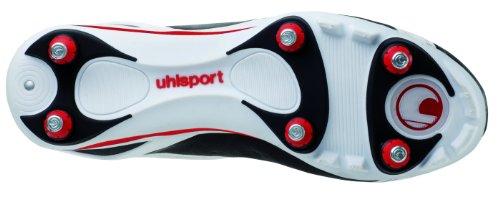 uhlsport Torkralle SC Unisex Football Shoe Black lentns