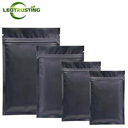 Amazon.com: Bolsas de almacenamiento ATUKI Leotrusting 100 ...