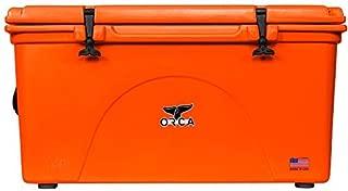product image for Orca Blaze Orange 140 Cooler