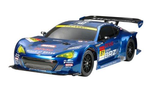 Tamiya RC Subaru BRZ R&D Sport