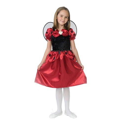 LadyBug Hallween Costume (Hallween Costumes)