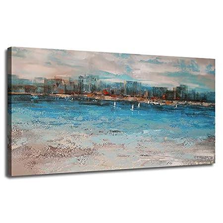 41wqP%2Bg84-L._SS450_ Beach Paintings and Coastal Paintings