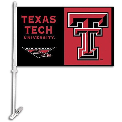 BSI Texas Tech Red Raiders Premium 11