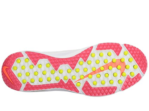 NIKE total Black Shox Running Womens White Shoes university Turbo Red V Crimson 7w4qrv7