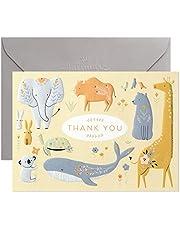 Hallmark Baby Shower Thank You Cards