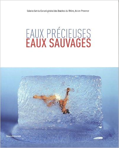 Livres Eaux précieuses eaux sauvages epub pdf